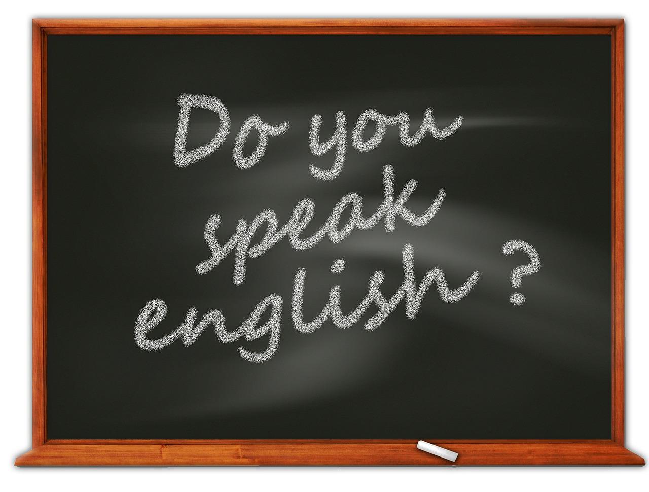 English language, Precognox